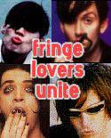Fringe Lovers Web Ring